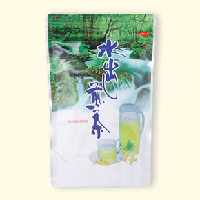 水出し煎茶(5g×25パック)